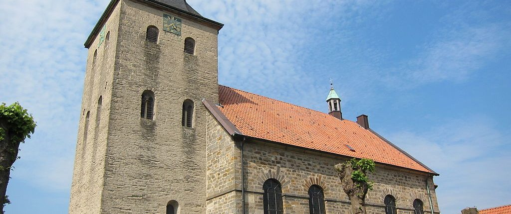 Pfarrkirche Gimbte